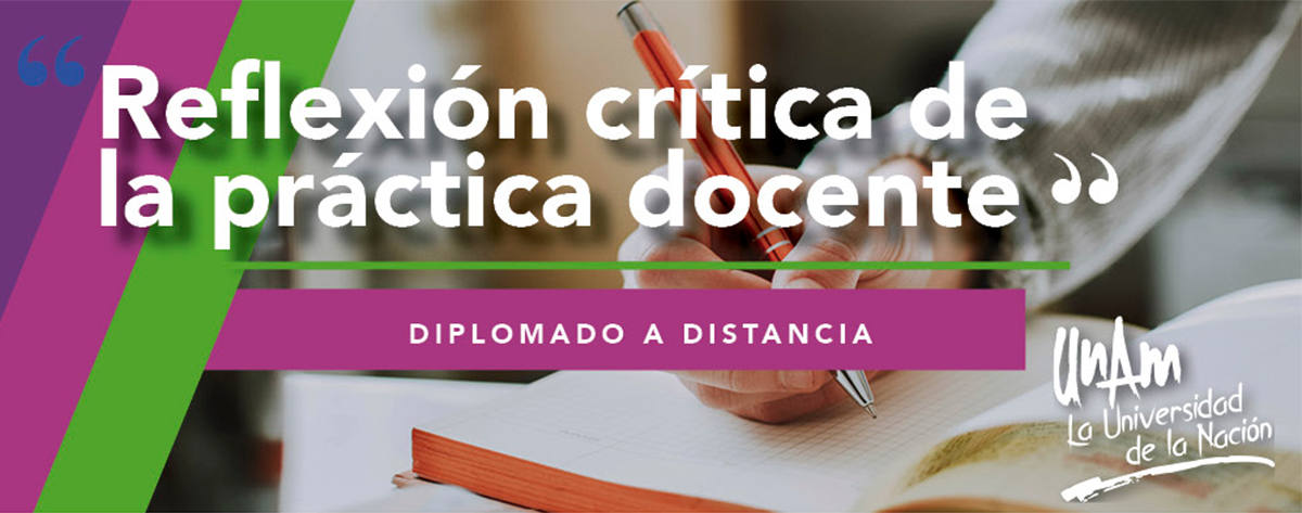 Diplomado Reflexión Crítica de la Práctica Docente.