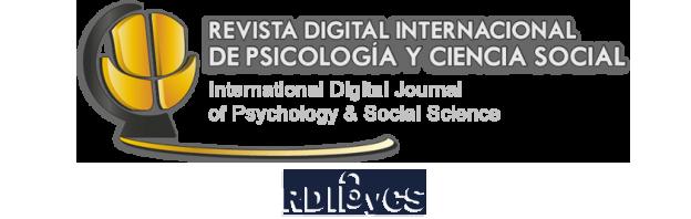 Revista Digital Internacional de Psicología y Ciencia Social