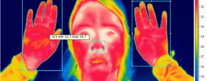 Meta-análisis: La evaluación psicofisiológica con imagen térmica infrarroja en los procesos psicológicos
