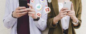 Redes Sociales: transformando la comunicación en las relaciones interpersonales