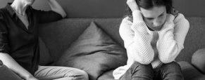 Meta-análisis: Factores del ambiente familiar predictores de depresión en adolescentes escolares: análisis por sexo